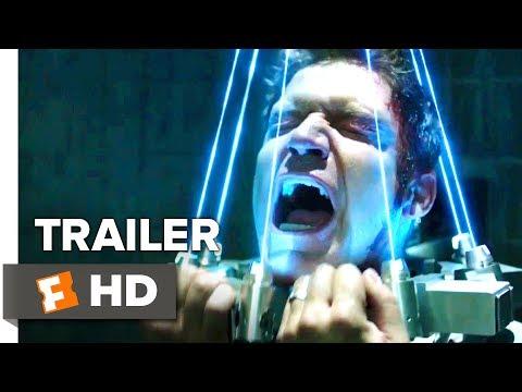 Jigsaw  1 2017  Movies s