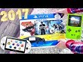 ПОСЛЕДНИЙ Обзор  2017 / PS4 Slim за 300$ / Итоги