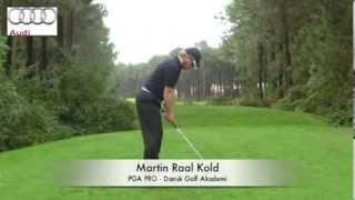 10 afsnit God golf på 4 uger