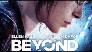 Beyond: Two Souls - The Movie - All Story and Cutscenes - Full 1080p HD {Full Chronological Version}