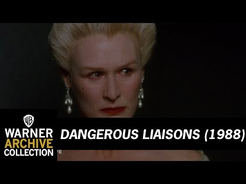 Dangerous Liaisons (1988) – Booed At The Opera