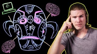 How Soon Will We Reach ULTRON-level AI? (Because Science w/ Kyle Hill)