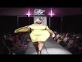 Fashion week Plus Size 2017- large size women - Hot Plus Size Models -Fashion Show . -newest cartoo