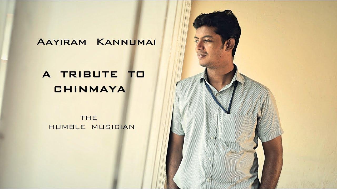 Aayiram kannumai (unplugged) cover by abey youtube.
