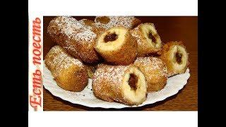 видео Десерты из бананов