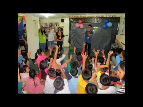 Evangelizzazione a 200 alunni in una scuola!