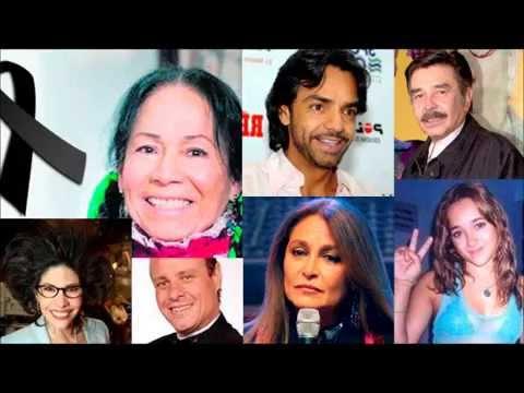 famosos India