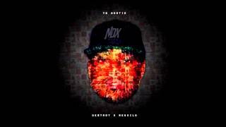 YG Hootie (@YGHootieBSM) - Destroy & Rebuild [full mixtape]
