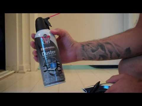 How to clean your clippers in 2 minutes