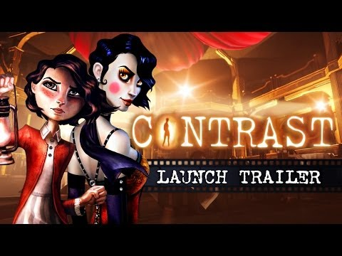 Contrast: Launch Trailer