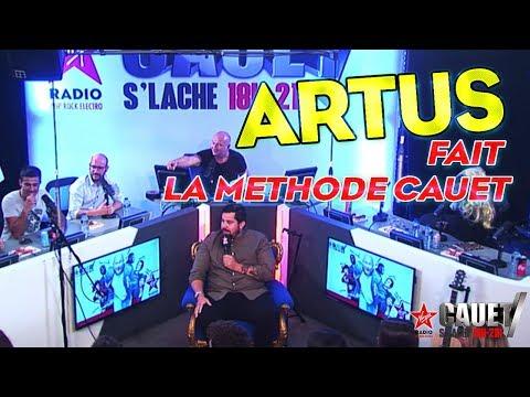 ARTUS FAIT LA METHODE CAUET