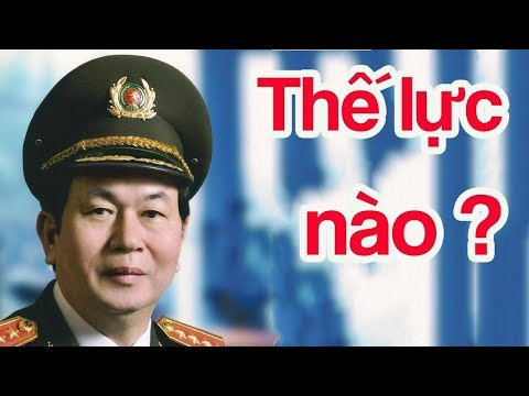 SOS: Trần Đại Quang ẩn náu căn cứ bí mật ở Cà Mau, triệu tập binh mã chuẩn bị đảo chánh