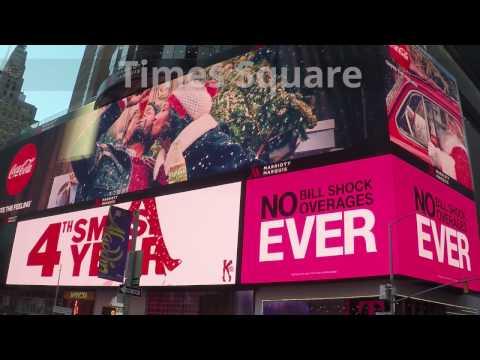 Hotel Hilton Times Square New York City Manhattan