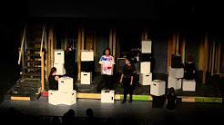 Mental Health Week - Grade 12 Drama Performance
