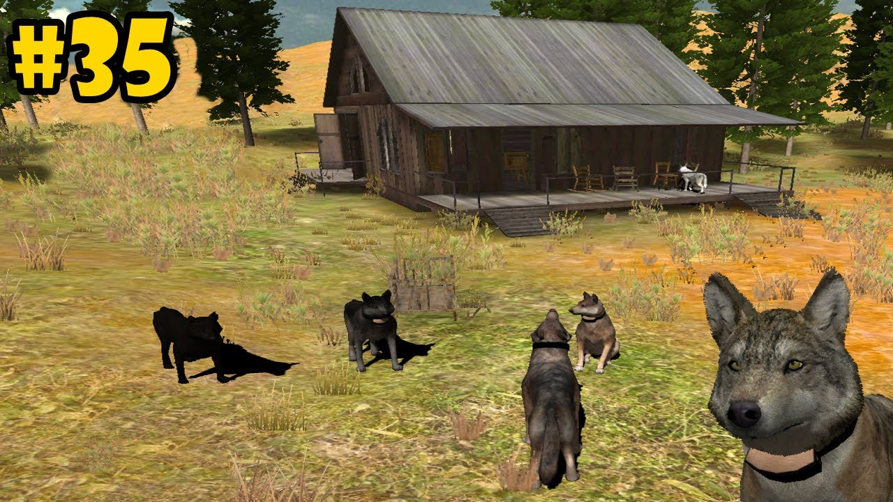 Wolf Quest Multiplayer - Lost River -Hunting With Friends ... - photo#23