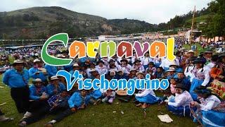 CARNAVAL RURAL AYACUCHANO, TRÁILER 2019
