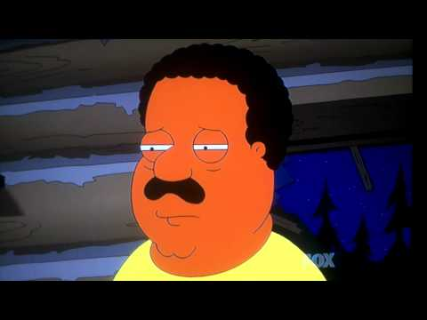 Best cry ever (family guy/Cleveland show)