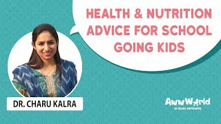 Health Tips for Students | Parenting Tips | AwwWorld