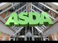 What are Asda's opening hours for Christmas Eve, Christmas Day and Boxing Day 2017