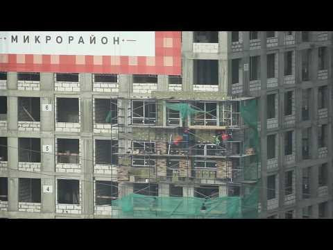Квартиры в микрорайоне «Домашний». Москва. Марьино