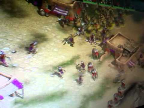 imperium grande battaglia roma