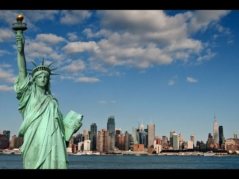 Decoded - Statue of Liberty Conspiracy