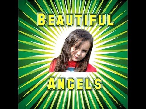 Beautiful Angels-Filipina beauty and English Rose-Filipina Love story