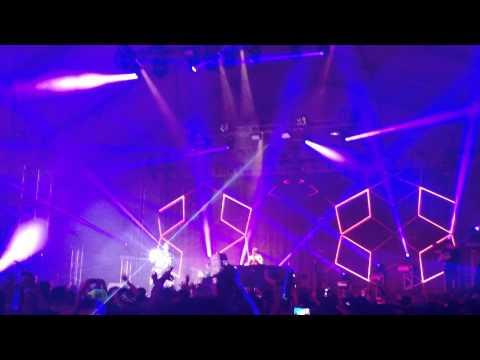Mat Zo live Nocturnal Wonderland 9/21/12