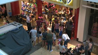 """Build-A-Bear stops """"Pay Your Age"""" sale over crowd, safety concerns"""