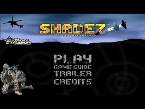 Attack Men!!!   Shadez: Black Operations/playthrough