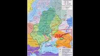Где леса России