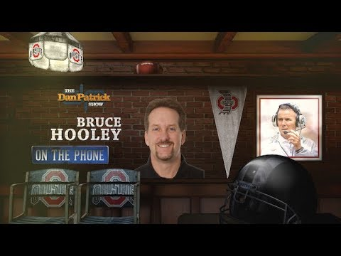 105.7 The Zone's Bruce Hooley on The Latest From Urban & Ohio St. |The Dan Patrick Show | 8/13/18