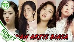 4 ARTIS CANTIK KOREA YANG RELA BERADEGAN PANAS DEMI MENCAPAI KETENARAN