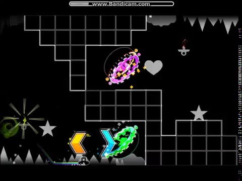 Geometry Dash - Holography Level Long