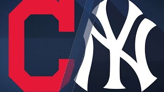 Gray's solid effort leads Yankees to win: 5/5/18