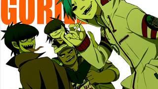 Nightcore - Saturnz Barz ( Gorillaz )