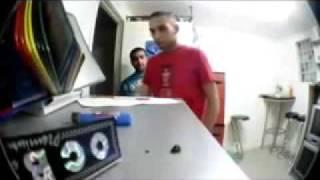 MISTER YOU LA RUE PUIS LA PRISON CLIP NON OFFICIEL une vidéo Musique2