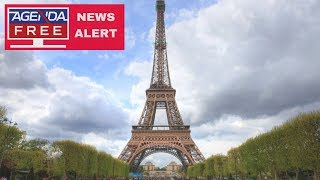 Paris Protest Fears: Eiffel Tower & Museums to Close - LIVE COVERAGE