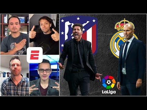 LA LIGA Atlético Y Real Madrid Por El Título. Ronaldo Puede Ayudar A Florentino Pérez | Exclusivos