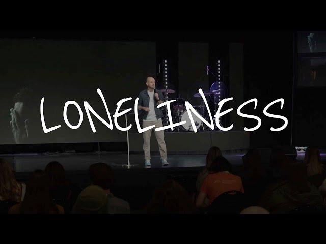 Why Do I Feel This Way? Week 3   Jon Dupin
