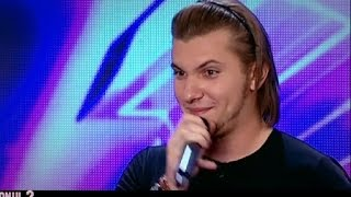 """Andrei Chifu cântă """"Fairytale gone bad"""""""