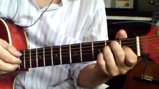 Ой то не вечер (Народная) Аккорды на гитаре