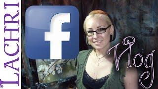 الفنان نصائح وسائل الاعلام الاجتماعية - كيفية إنشاء facebook fanpage w/ Lachri