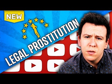 Here's What Happened When Rhode Island Accidentally Legalized Prostitution...