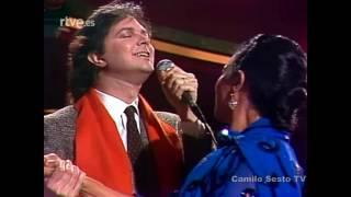 CAMILO SESTO - MIENTRAS ME SIGAS NECESITANDO ((1985)) thumbnail