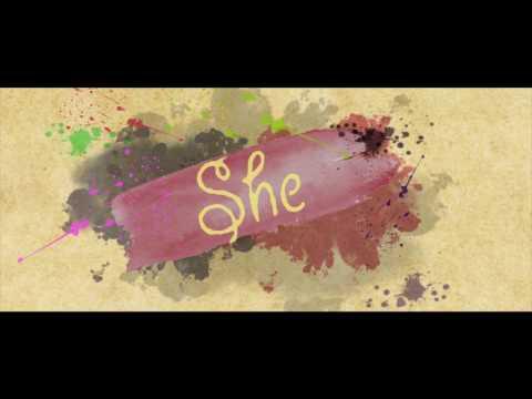 II  SHE (short film) II Black Board Project & J Media