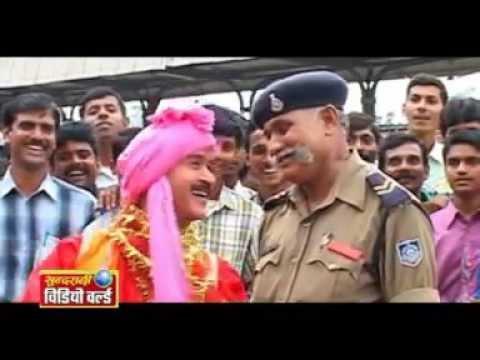 Dhwaja Lehraaye - Maa Sharda Bhawani - Rakesh...