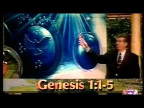 COMUNIONI 3. SPIEGARE AI BAMBINI ADAMO, LA CREAZIONE E I 7 GIORNI