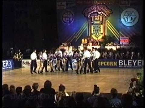 Von Roll Augsburg : rockn roll wm formation 1993 in augsburg youtube ~ Watch28wear.com Haus und Dekorationen