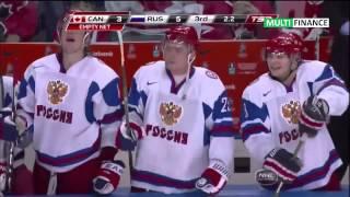 9 мая - день Победы. Гимн России сборная России Хоккей